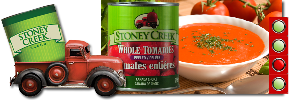 stoney creek brand